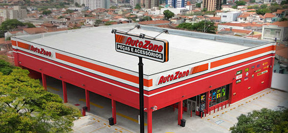 Autozone-Brasil
