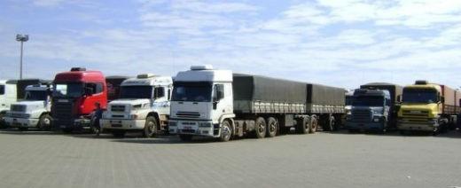 Descanso-caminhoneiros