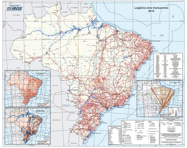 Mapa-IBGE-Logistica-Brasileira