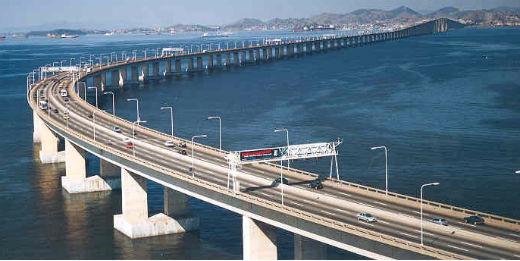 Ponte-Rio-Niteroi